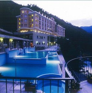 Grand Hotel Pigna Antiche Terme photos Exterior