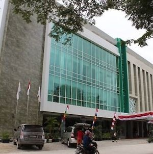 Plaza Inn Kendari photos Exterior