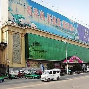 New Jianlong Hotel Luoyang photos Exterior