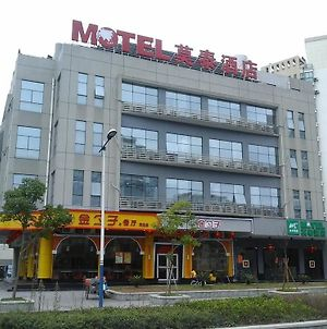 Motel 168 Huanglong Trade Area Branch photos Exterior