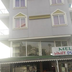 Manavgat Motel photos Exterior