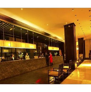 The Pearl Boutique Hotel Lishui photos Exterior