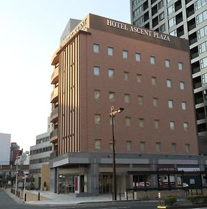 Hotel Ascent Plaza Hamamatsu photos Exterior