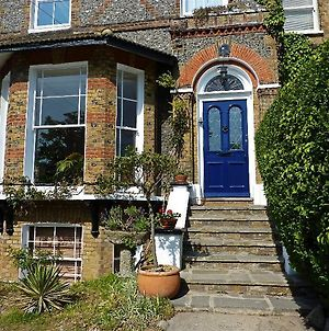 Broadstairs House Boutique B&B By The Sea photos Exterior