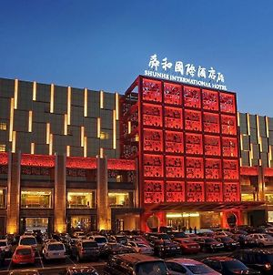 Shunhe International Hotel photos Exterior