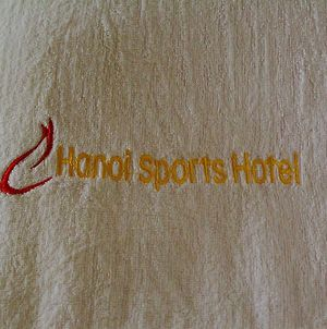 Hanoi Sports Hotel photos Exterior