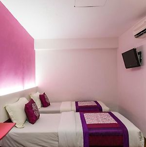Oyo Rooms Petaling Jaya Ss4 photos Exterior