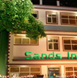 Hotel Sands Inn Gurgaon photos Exterior