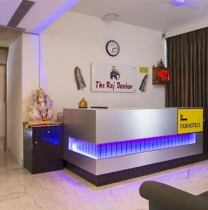 Fabhotel Mg Road Iffco Chowk photos Exterior