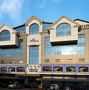 The Sapphire Comfort Hotel By Arora Hospitality photos Exterior