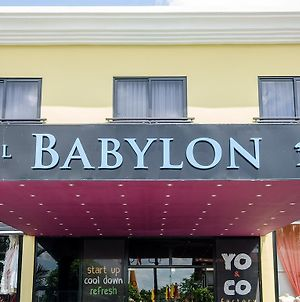Hotel Babylon photos Exterior