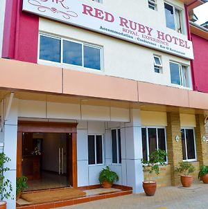 Red Ruby Hotel photos Exterior