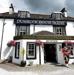 Dumbuck House Hotel photos Exterior