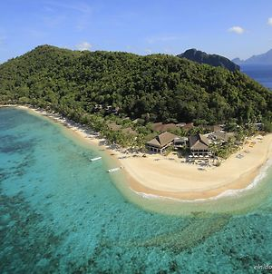 El Nido Resorts Pangulasian Island photos Exterior