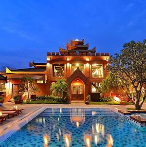 Myanmar Treasure Resorts Bagan photos Exterior