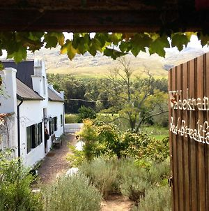 Wildekrans Country House photos Exterior