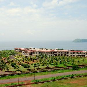 Kohinoor Samudra Beach Resort, Ratnagiri photos Exterior