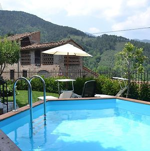 Fabulous Holiday Home In Capannori With Pool photos Exterior