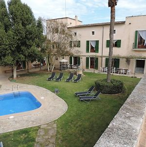 Agroturismo Fincahotel Es Llobets (Adults Only) photos Exterior