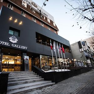 Hotel Gallery Cheongju photos Exterior