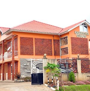 Rwengoma Courts photos Exterior