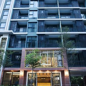 Hope Land Hotel Sukhumvit 8 photos Exterior