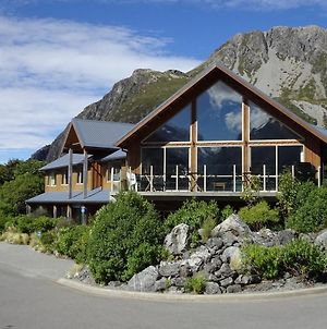 Aoraki Mount Cook Alpine Lodge photos Exterior