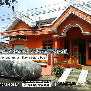 Arisa Homestay - Bromo Backpacker photos Exterior