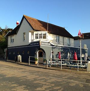 The Pilot Boat Inn photos Exterior