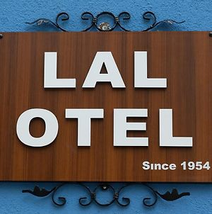 Lal Hotel Bursa photos Exterior