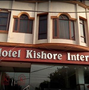 Oyo 16415 Hotel Kishore International photos Exterior