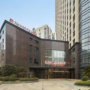 Ramada Plaza Suites Changzhou photos Exterior