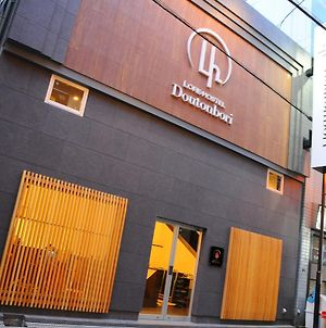 Lore Hostel Doutonbori photos Exterior