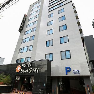 Sun Stay photos Exterior
