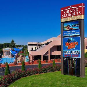 Grand Marquis Waterpark Hotel & Suites photos Exterior