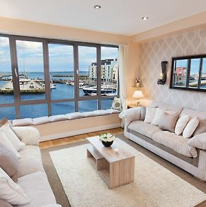 Sea View Luxury City Centre - Best Location photos Exterior