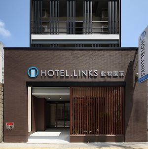 Hotel.Links Dobutsuen-Mae photos Exterior