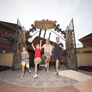 Gardaland Adventure Hotel photos Exterior
