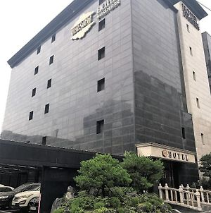 Suwon Orsay Business Hotel photos Exterior