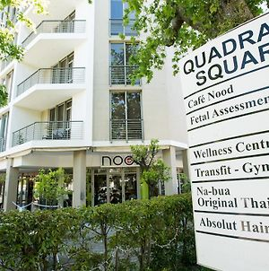 Cape Town City Accommodation The Quadrant photos Exterior