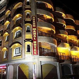 Anand Palace Hotel photos Exterior