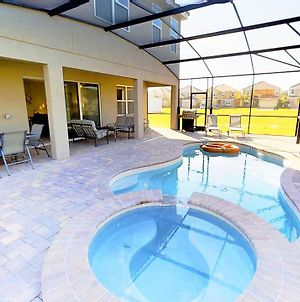 Aco Golden Palms Resort 9 Bedroom Vacation Home With Pool photos Exterior