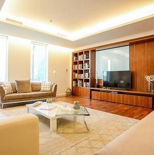 Yallarent Limestone House Difc Luxurious And Spacious 3Br photos Exterior