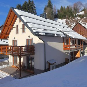 Apartments Planica photos Exterior