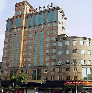 Datong Continental Hotel photos Exterior