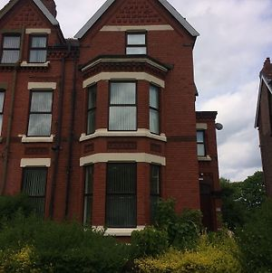 The Newsham Guest Rooms photos Exterior