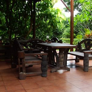 Thai Bamboo Guesthouse Resort photos Exterior