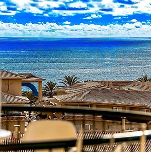 Torres Del Sol Sea View Apartment A 606 photos Exterior