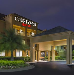 Courtyard By Marriott Daytona Beach Speedway/Airport photos Exterior