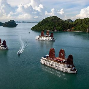 Halong Glory Legend Cruise photos Exterior